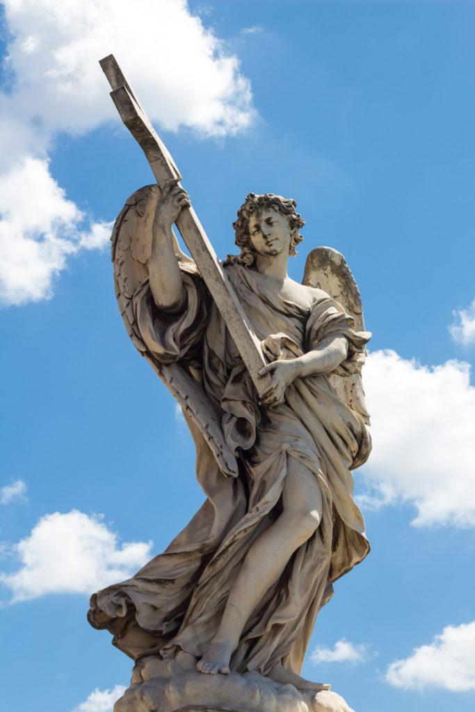 Statue d'