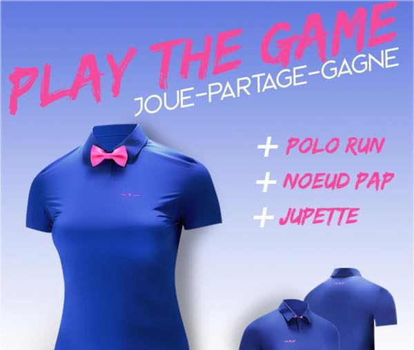 Jeu-concours Uglow : nouvel ensemble Uglow Femme à gagner !
