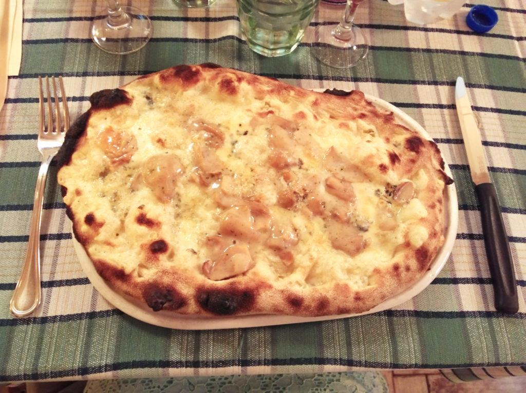 10 meilleures adresses à Rome - pizza