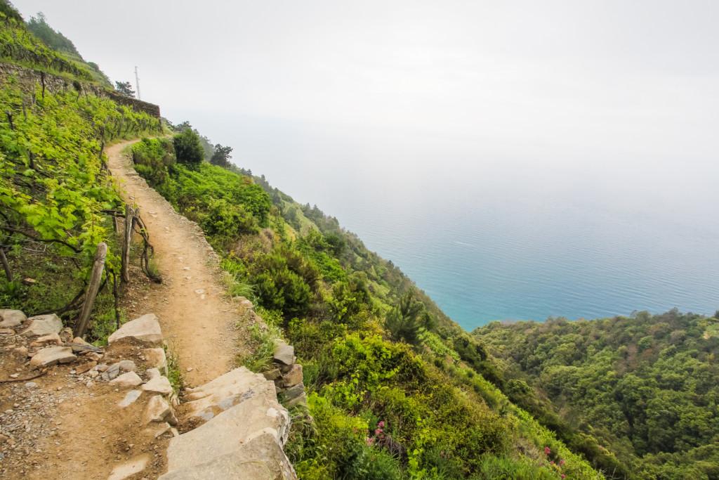 Cinque Terre - Manarola