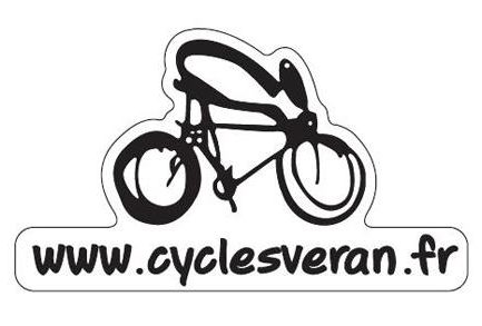 logo cycles veran