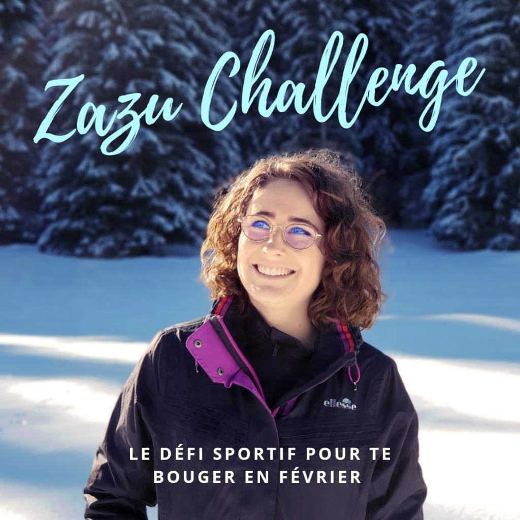 zazu challenge