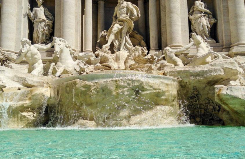 15 choses à faire à Rome