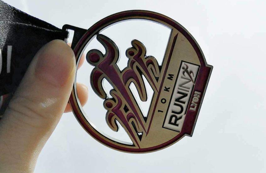 Run in Lyon 2017 : le compte-rendu de ma course