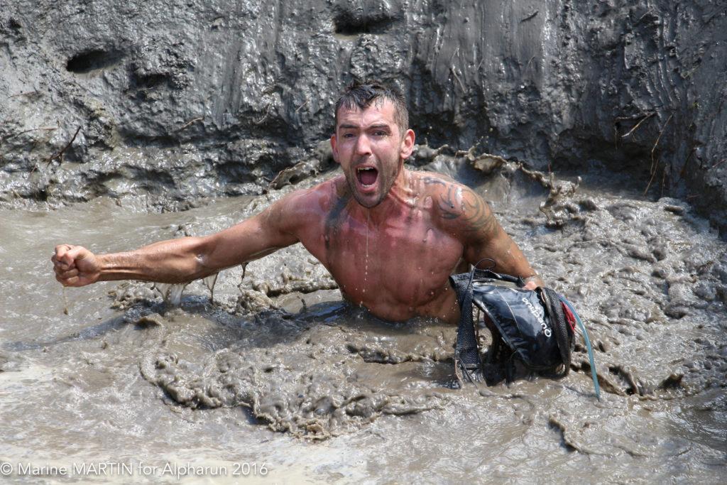 expériences en courses d'obstacles