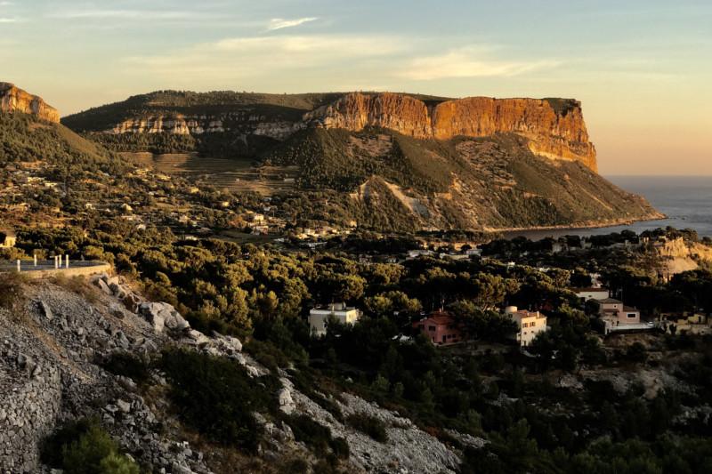Marseille-Cassis : la plus belle des courses