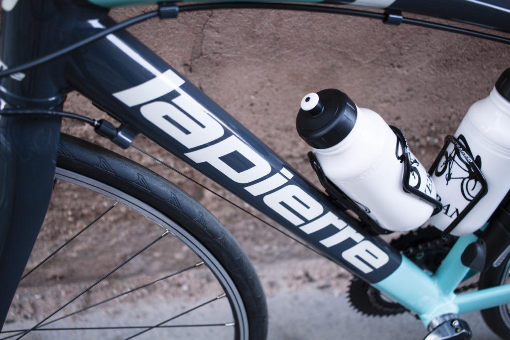 vélo de route Lapierre