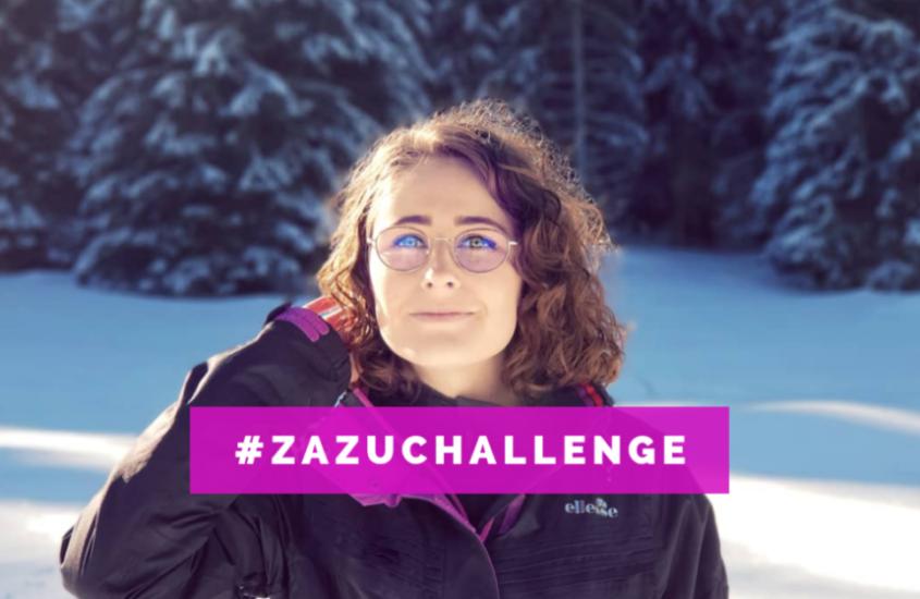 Zazu Challenge : le défi sportif de février pour se motiver !