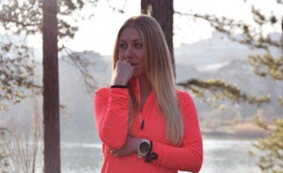 nutrition pendant un triathlon - Eva Hudak - Diététicienne nutritionniste