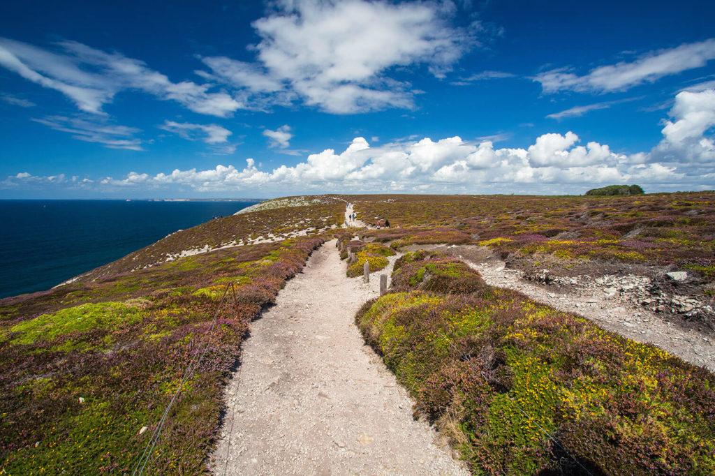 Presqu'île de Crozon - Cap de la Chèvre