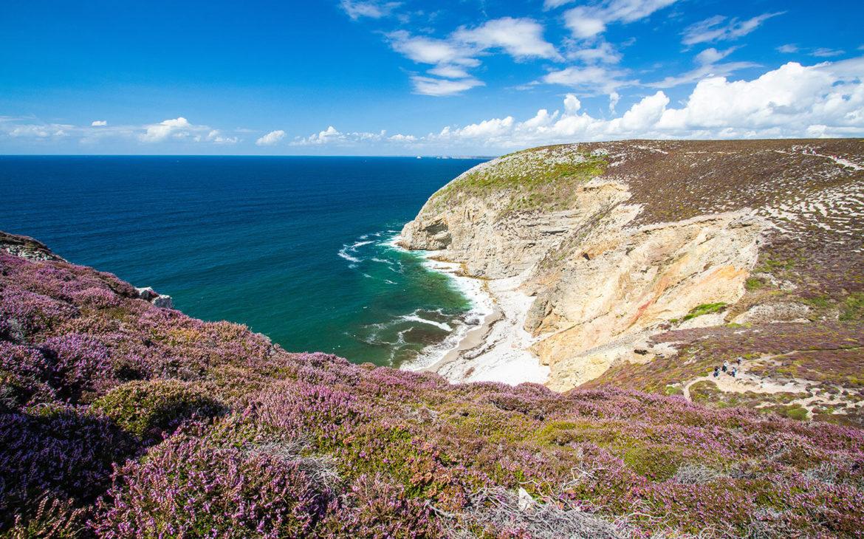 Presqu'île de Crozon : les plus beaux sites à découvrir !