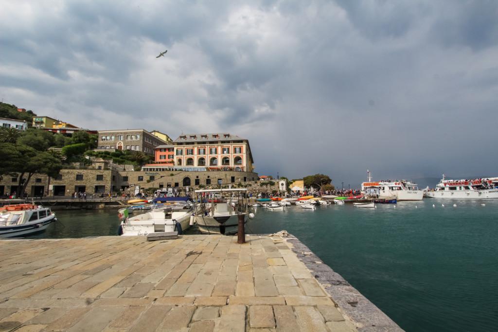 Cinque Terre - Porto Venere