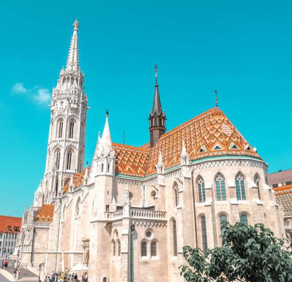 Visiter Budapest en 4 jours : inspirations et itinéraire