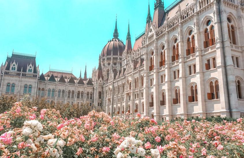 Organiser son voyage à Budapest : la check-list