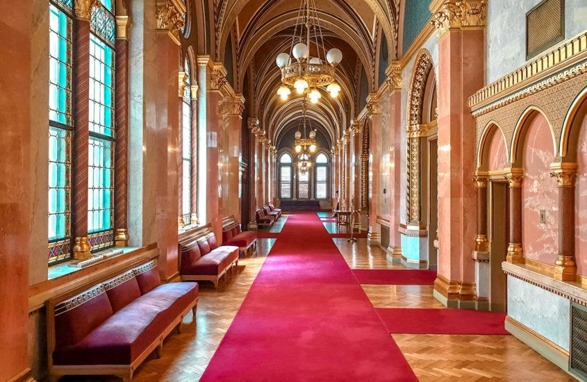 15 choses à savoir sur Budapest