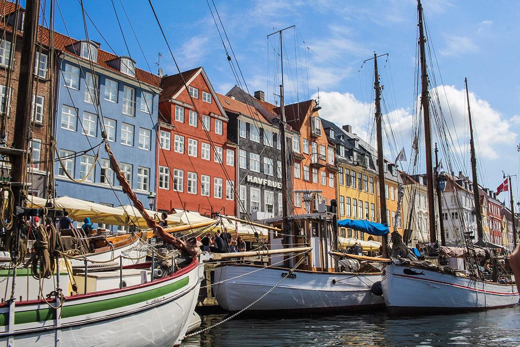 Visiter Copenhague en 4 ou 5 jours
