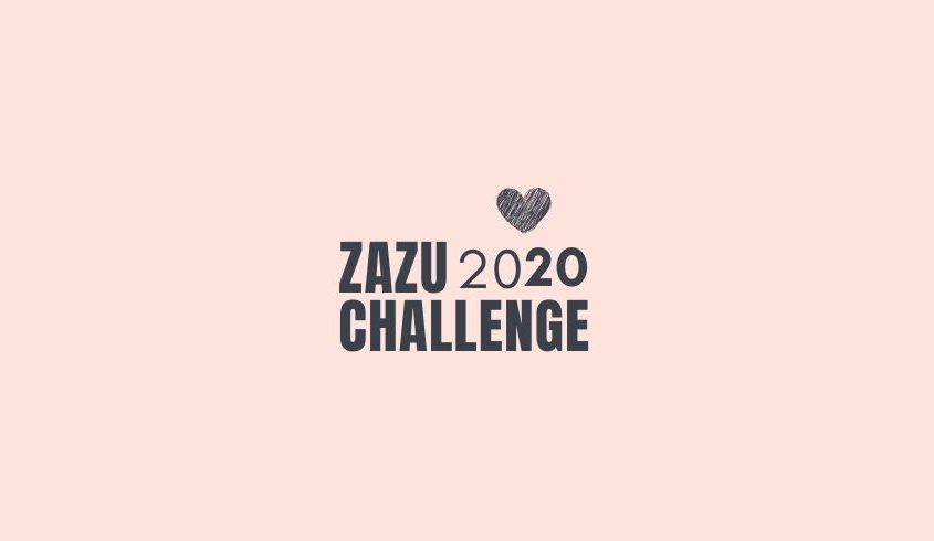 Zazu Challenge 2020 : le défi sportif de février revient !