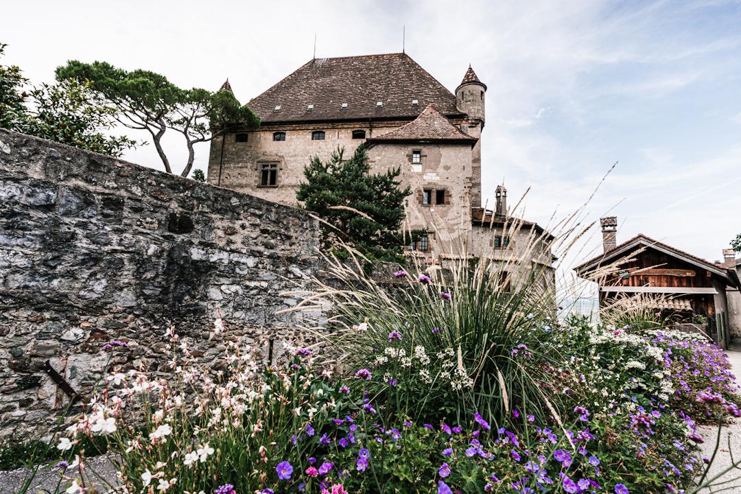 Château d'Yvoire