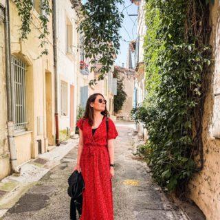 Coup de ❤️ pour la jolie ville d'Arles !  #arles #arlestourisme #camargue #travelgram #spring #visitfrance #camarguetourisme #traveladdict